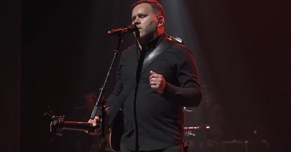 DOWNLOAD: Matt Redman - Bless The Lord Oh My Soul (10000 Reason