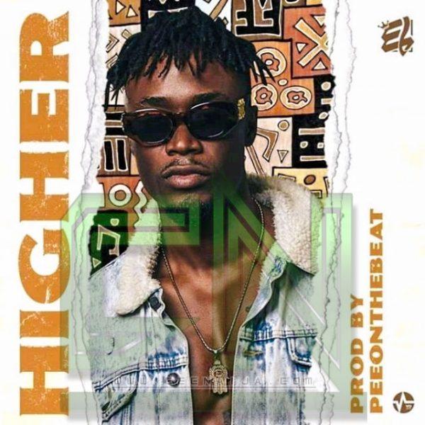 DOWNLOAD MP3: E L - HIGHER   CeeNaija