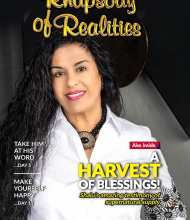 Photo of Rhapsody Of Realities – THE GIFT OF KIND WORDS | May 13, 2019