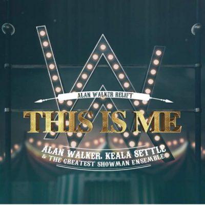 Download Mp3 Alan Walker This Is Me Ft Keala Settle Ceenaija
