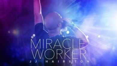 Photo of JJ Hairston & Youthful Praise – No One Like Our God