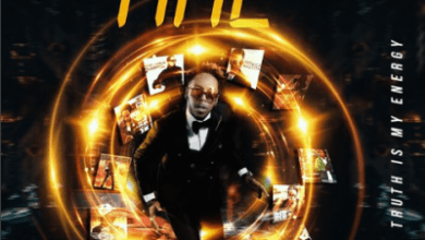 Photo of DOWNLOAD MP3: Deitrick Haddon – Made It Home
