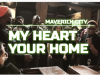 MAVERICK CITY MY HEART YOUR HOME CHANDLER MOORE