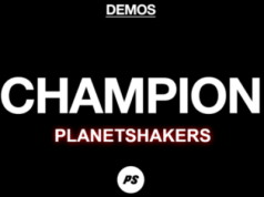 planetshakers champion
