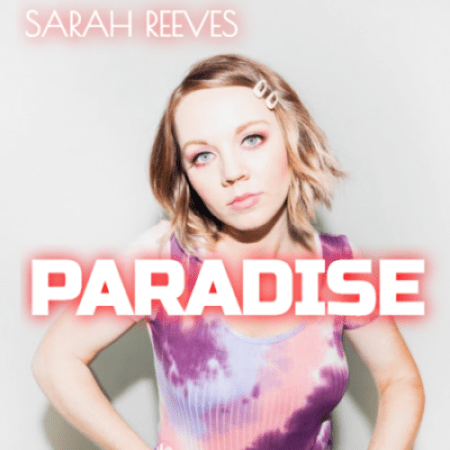 Paradise by Sarah Reeves