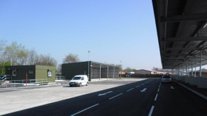 Kirkby Household Waste Recycling Centre