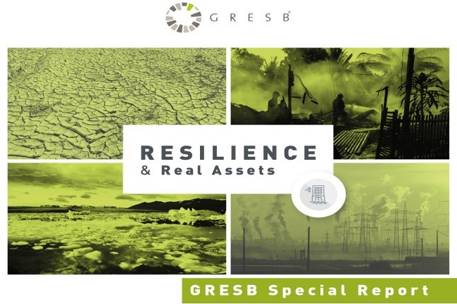 Resilience & Real Assets, edited by Chris Pyke