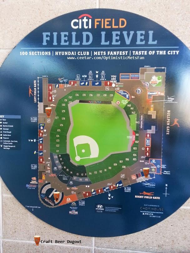 Citi Field – Page 4 – Optimistic Mets Fan on
