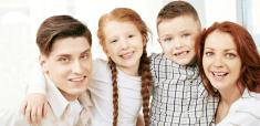 wychowanie dzieci rodzina