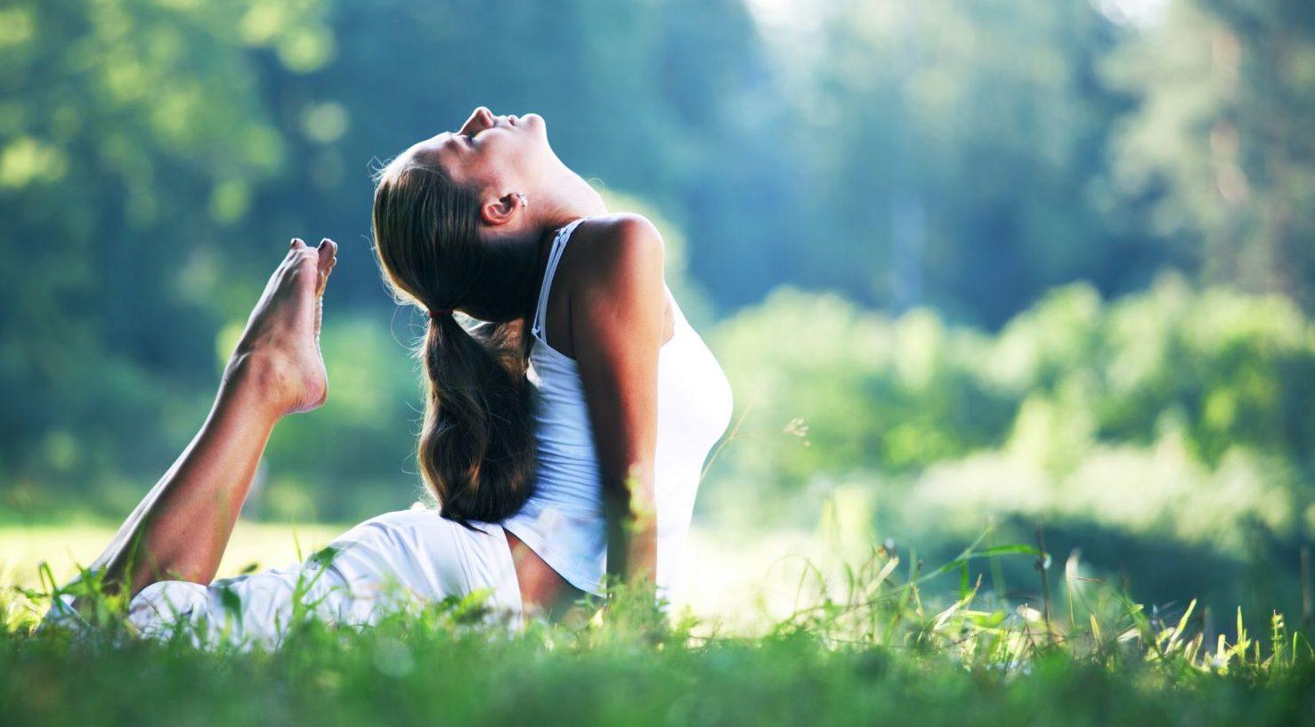 Jak wyrobić sobie zdrowe nawyki