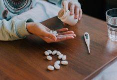 Amantadyna a leczenie koronawirusa