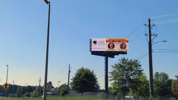 e-billboard