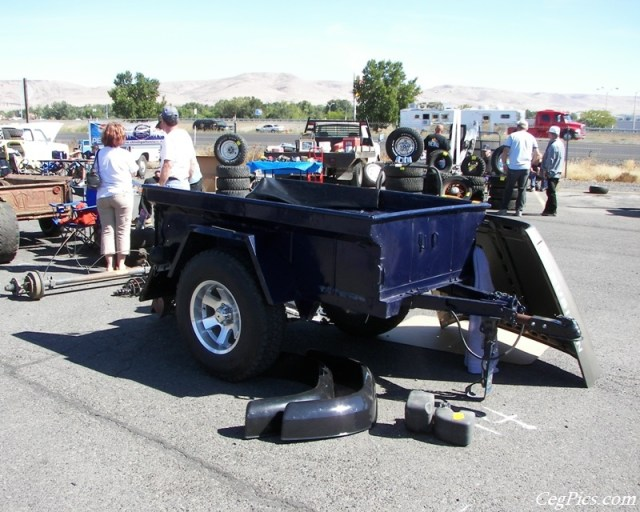 Yakima 4x4 Swap Meet