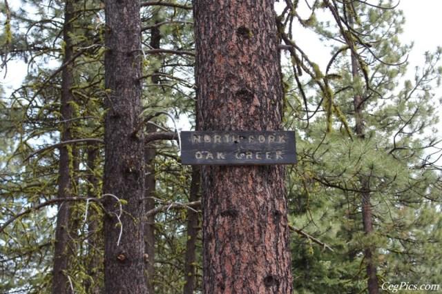 Oak Creek Wildlife Area