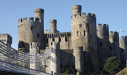 North Wales – 5 Days Coach Tour – Beechwood Court