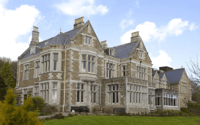 Singles Week – Treloyhan Manor Hotel