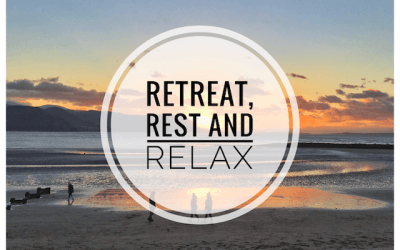 Retreat, Rest and Relax