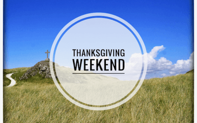 Thanksgiving Weekend
