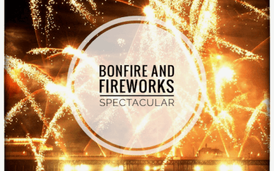 Bonfire and Fireworks Spectacular
