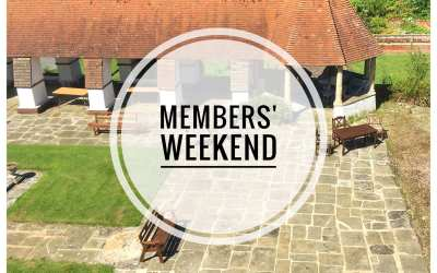 Members' Weekend