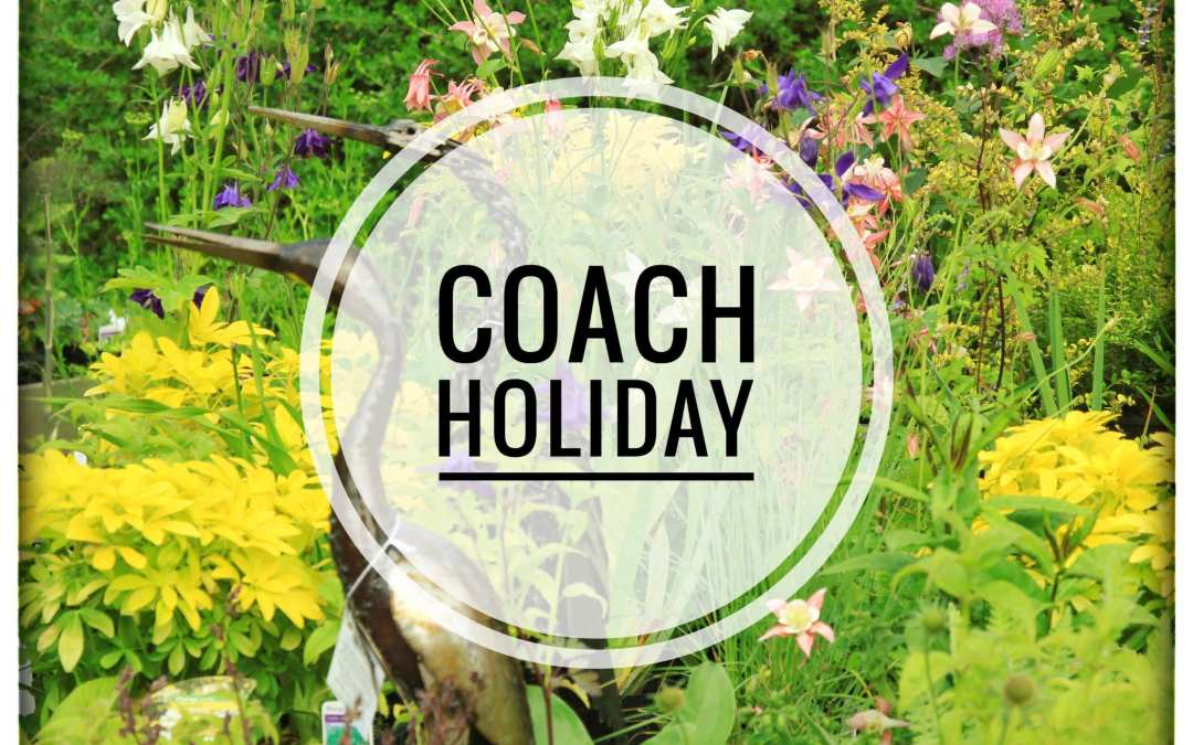 Mini Coach Tour – Norfolk