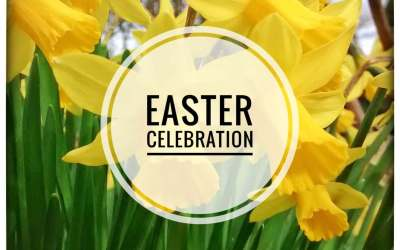 Easter Celebrations 2021 – The Pleasaunce