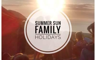 Summer Sun Family Holidays
