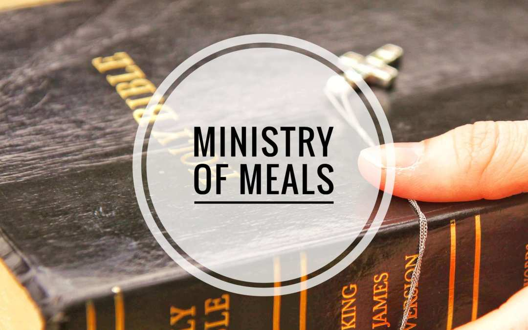 Ministry of Meals