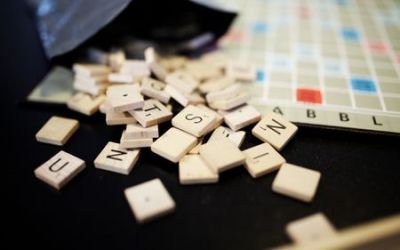 Scrabble Weekend – Beechwood Court
