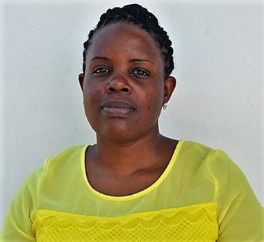 Jacqueline Nassimbwa