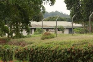 Staff Quarters at the Nakaseke  LG Hospital