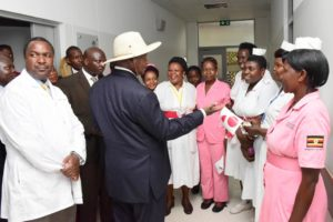 museveni-services