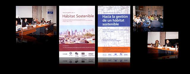 Se profundizan investigaciones sobre la ciudad y el área metropolitana en el marco de problemáticas centradas en las temáticas de la Agenda 21. Se analiza la temática de gestión de […]