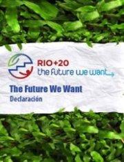 El futuro que queremos