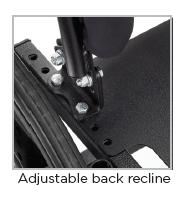 Adjust-back-recline