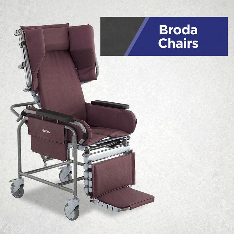 Broda Chair rental Wisconsin