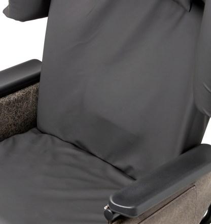 Zoom shot Seating
