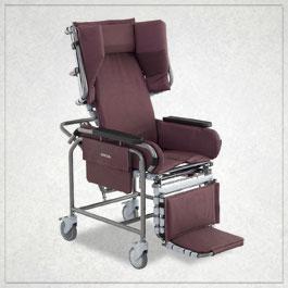 Model 30VT Broda Wheelchair