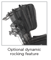 Dynamic-rocking-feature
