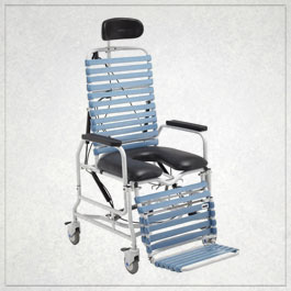 Broda Shower C385 Wheelchair