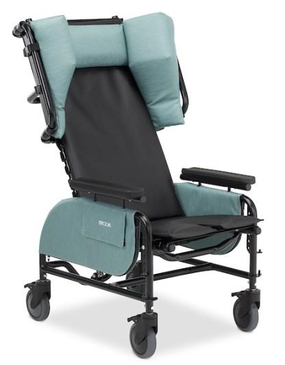 Sashay Pedal Chair Geyser
