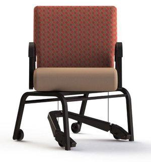 "22"" Swivel Chair"