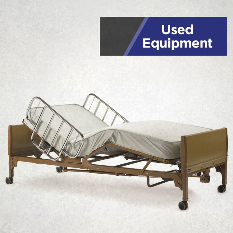 used medical mobility and Lift equipment rentals