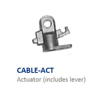 CABLE ACTUATOR