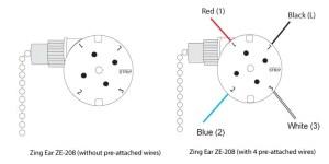 Zing Ear 208s Wiring Diagram  Wiring Diagram Sierramichelsslettvet