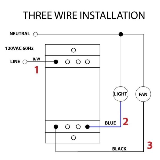 zing ear mw201 ceiling fan wall control wiring diagram