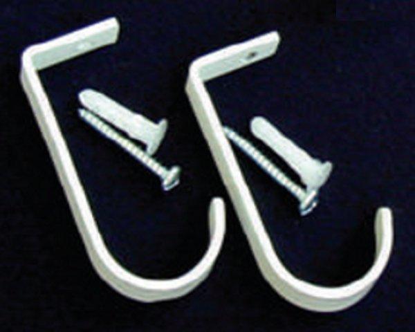 Shower Curtain Accessories Drapery Hooks