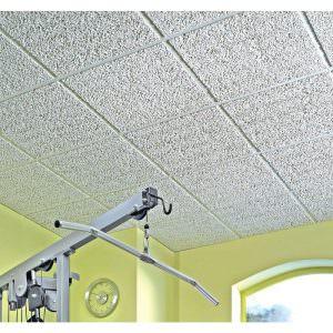 usg glacier acoustical ceiling panels 707