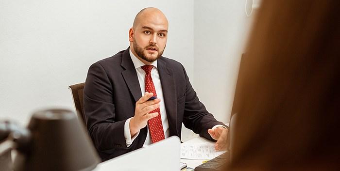 Ignacio, Abogado en Formacion en CEL Abogados Barcelona