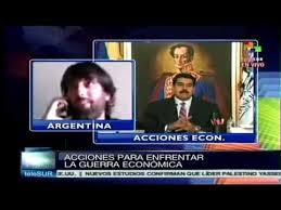 Alfredo Serrano Mancilla Pensamiento Económico Chávez Telesur Tv